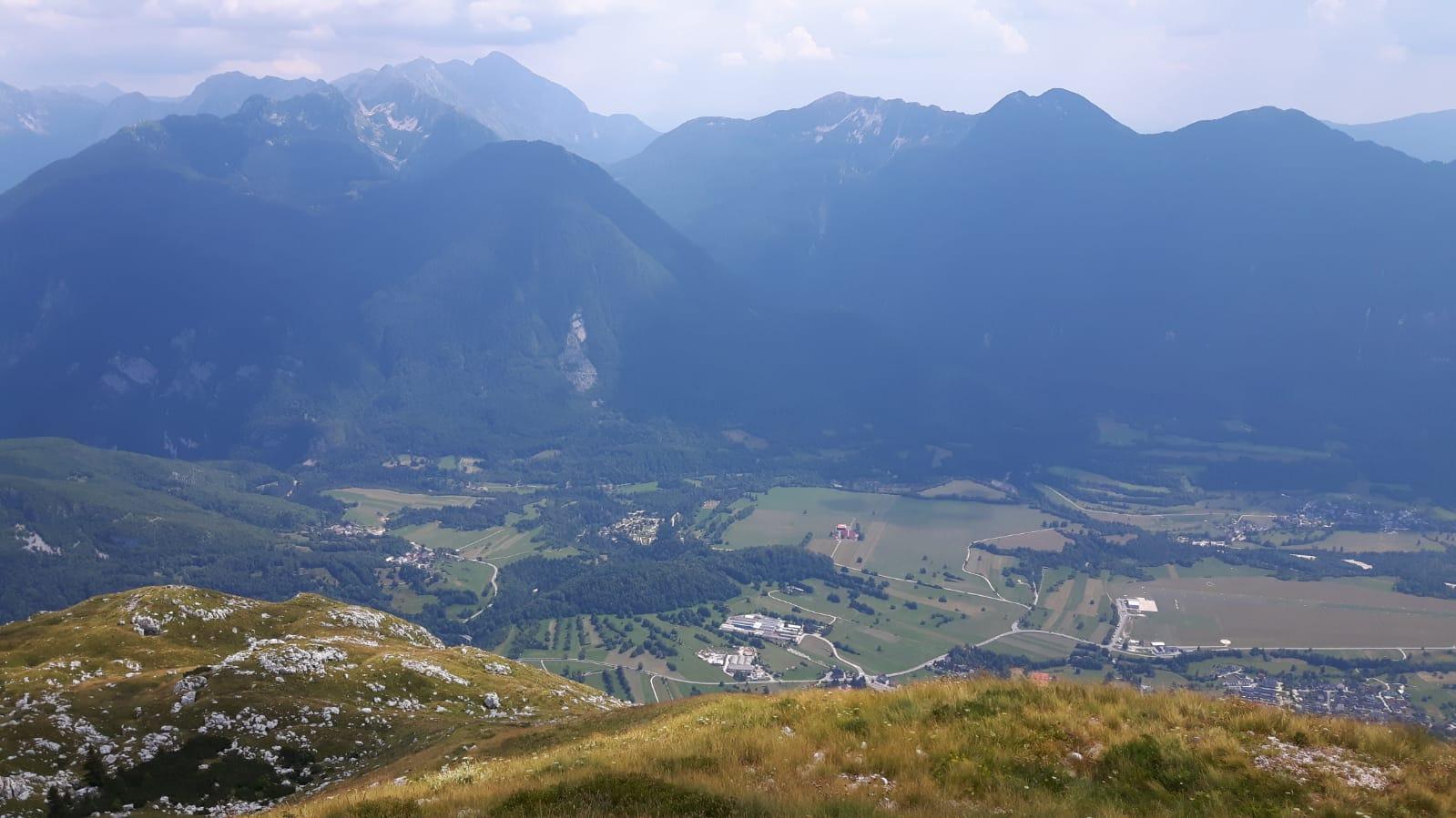 Slowenien Gayurlaub: Herrliche Landschaften und Natur für echte Männer