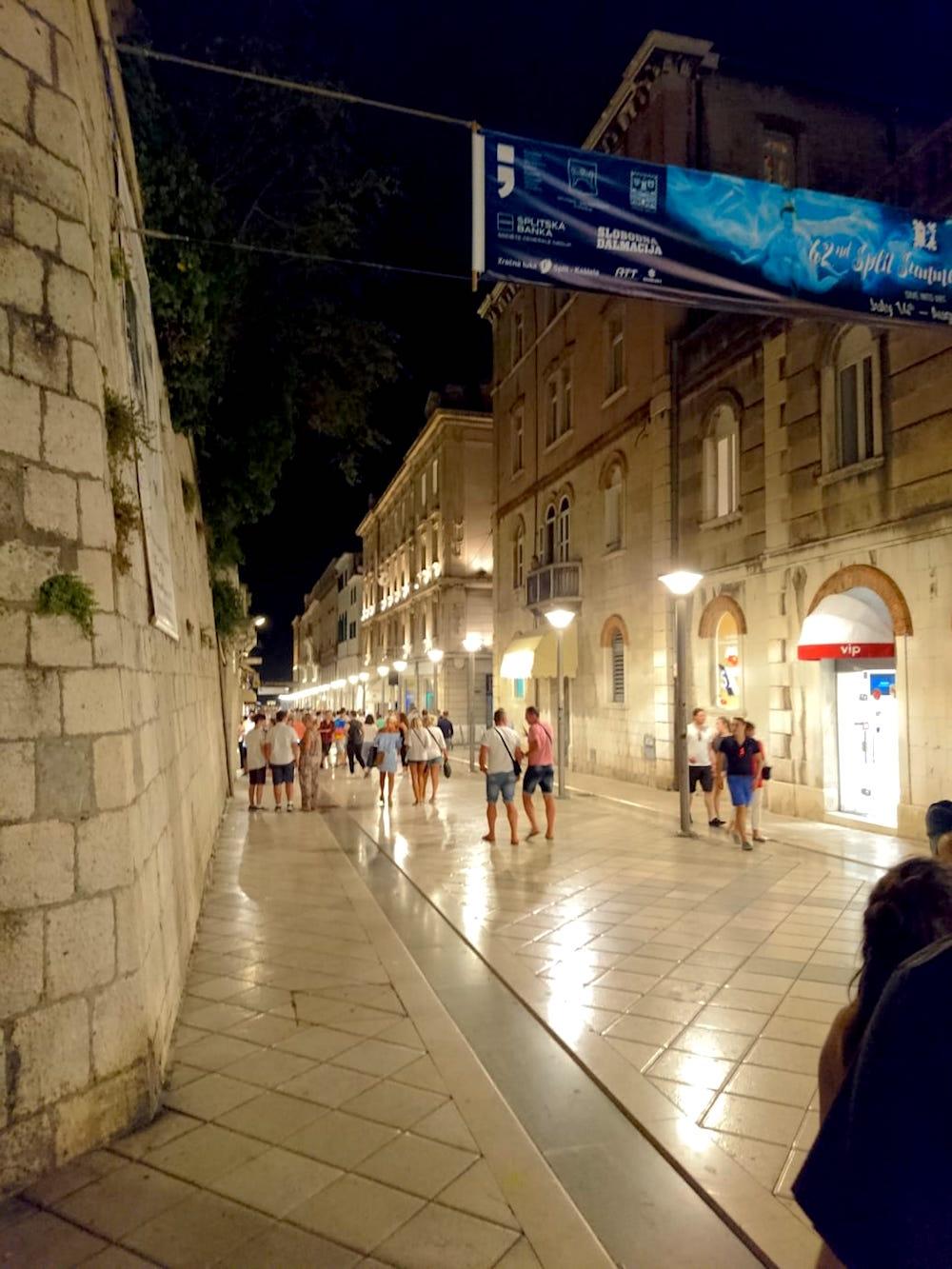 Gays in Split: Auch schwule Männer können hier einen schönen Urlaub verbringen