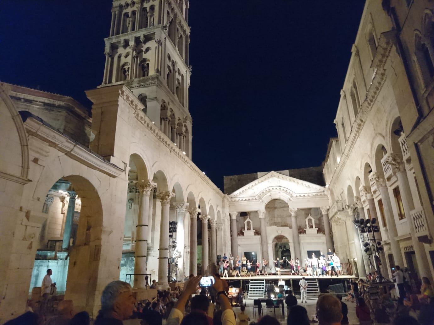 Split bietet keine Schwulenszene, aber jede Menge Kunst und Kultur