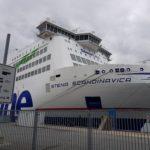 Unsere Schiffsreise zur EuroPride2018 in Göteborg (Tag 1)