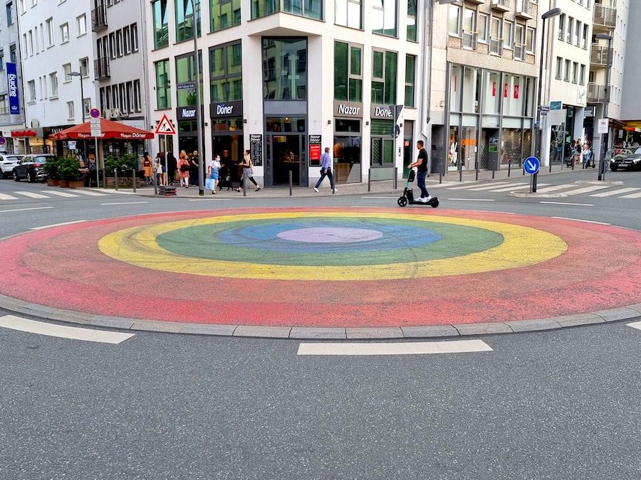 Gay-Szene Frankfurt: Die besten Treffpunkte für Schwule