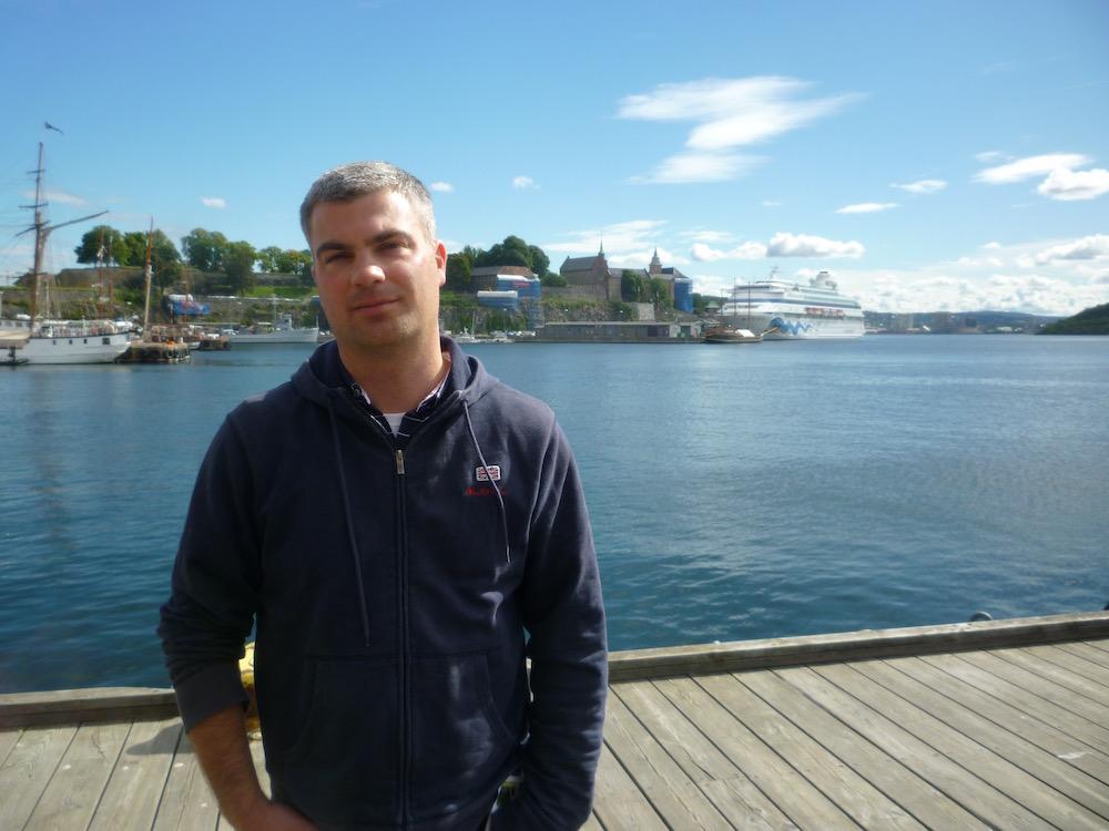 Gayreisen Norwegen