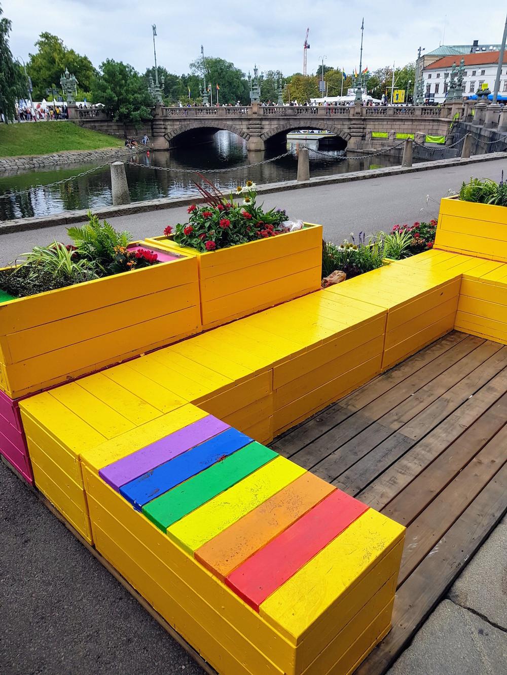 Gayreisen Schweden: Eines der tolerantesten Länder der Welt
