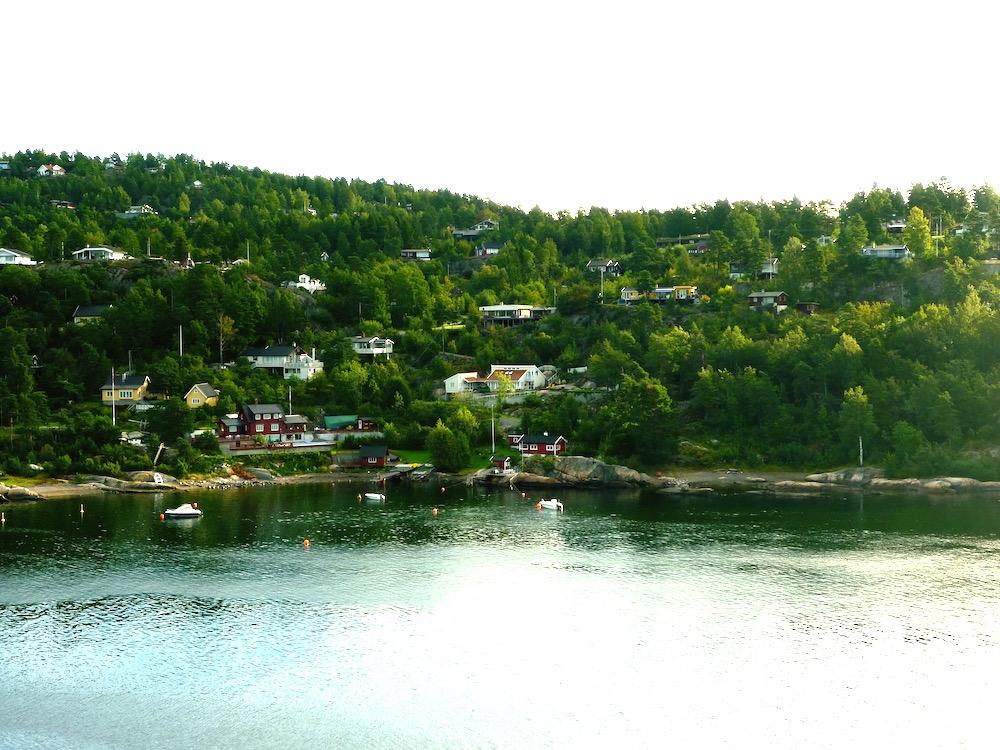 Gayurlaub Norwegen - Tipps für schwule Reisen