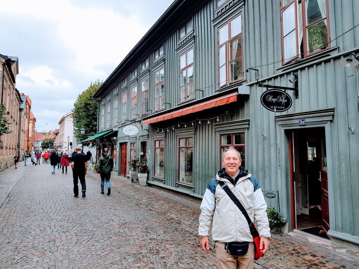 Göteborg - Was muss man gesehen haben?