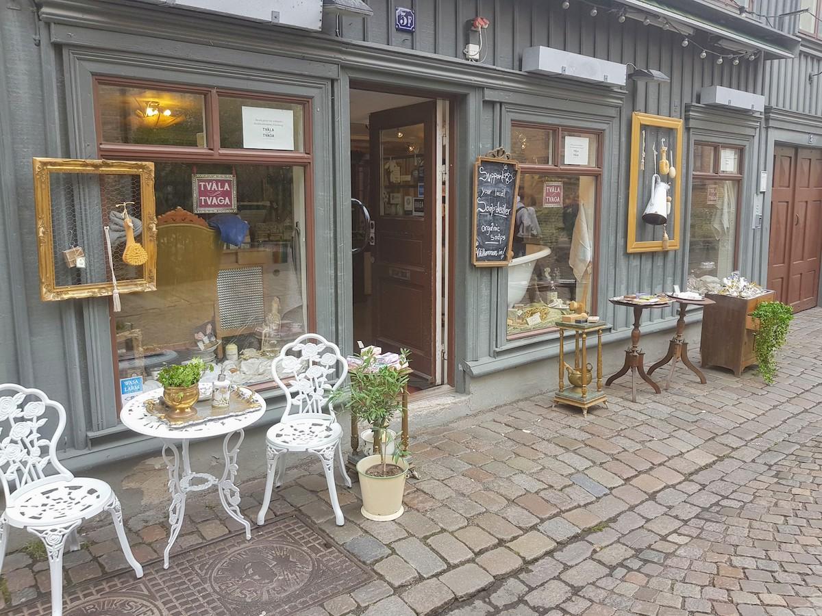 Haga - das Hipster-Viertel von Göteborg