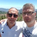 Pico de las Nieves - Ausflug zum höchsten Berg auf Gran Canaria