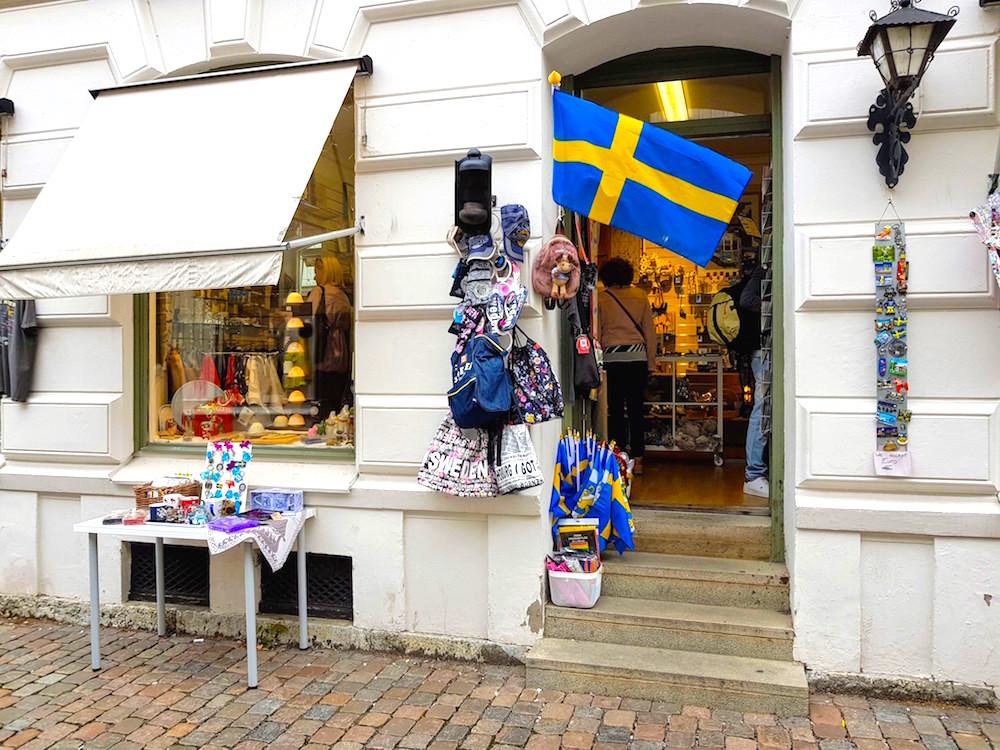 Gayurlaub Schweden - Tipps für schwule Reisen