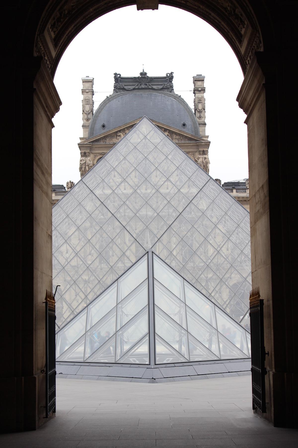 Schwule Reisen nach Frankreich: Kunst und Kultur genießen