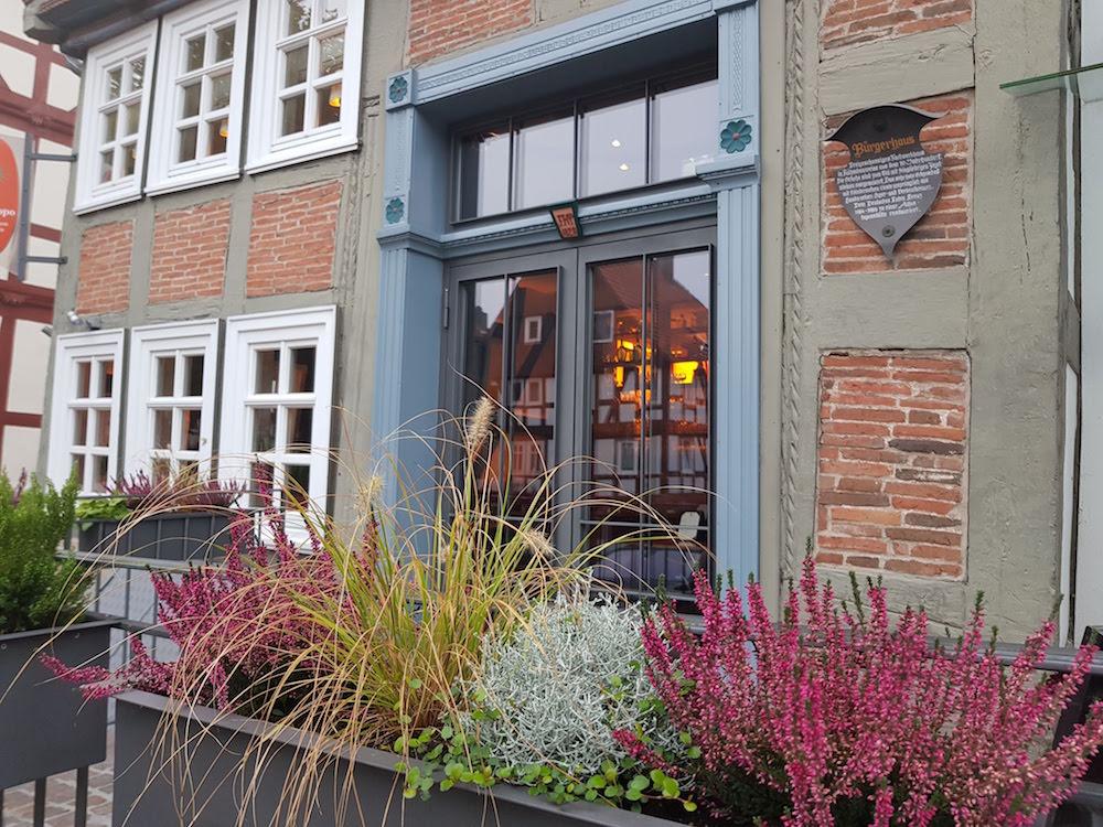 Gayfriendly Hotel am Rande des Sauerlandes