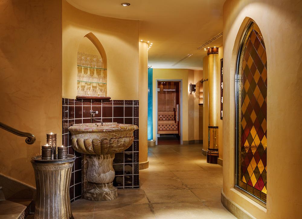 Relais & Châteaux Hotel Die Sonne Frankenberg