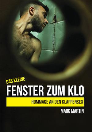 """Ausstellungskatalog """"Fenster zum Klo"""""""
