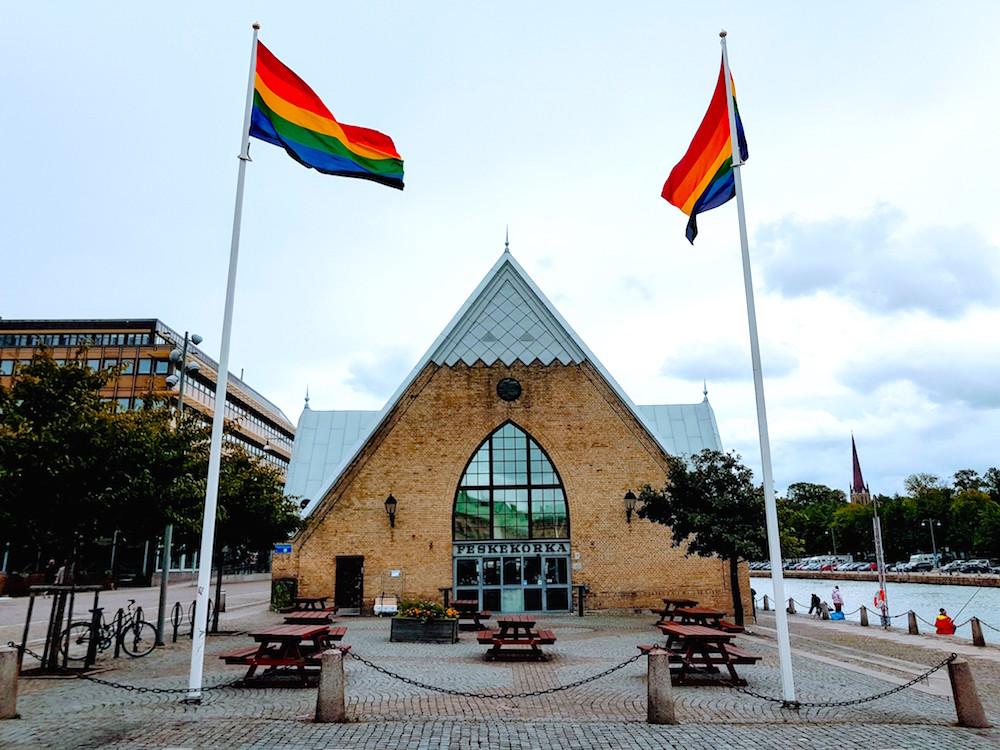 Gayurlaub Göteborg - Tipps für schwule Reisen