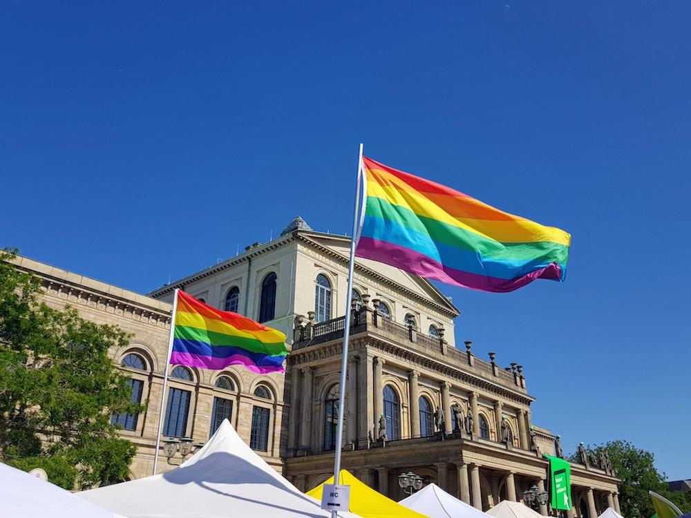 Gayreisen Hannover - Tipps für schwule Urlauber