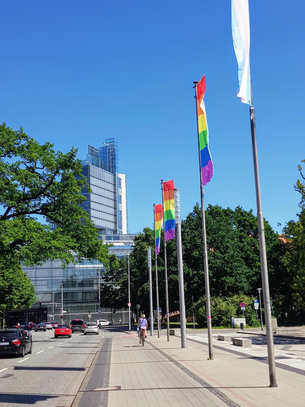 Tipps für schwule Reisen nach Hannover