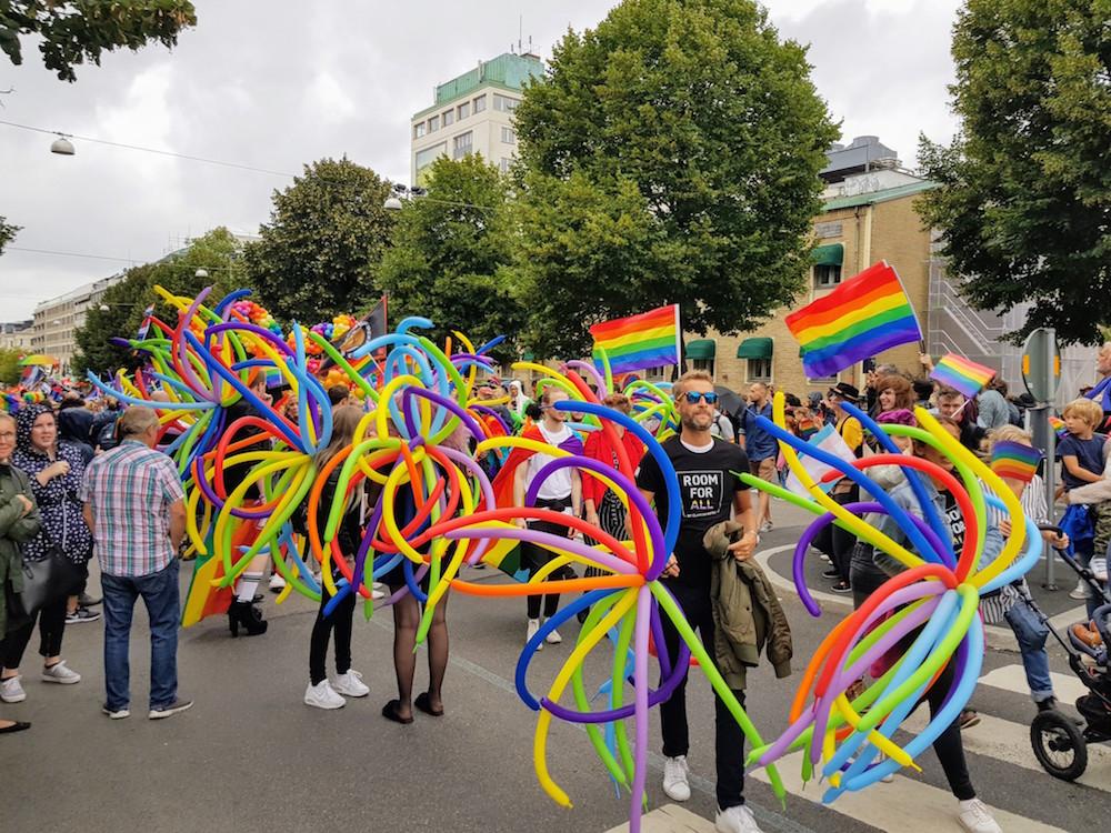 Homophobie im Tourismus - Einschränkungen für LGBT-Reisende