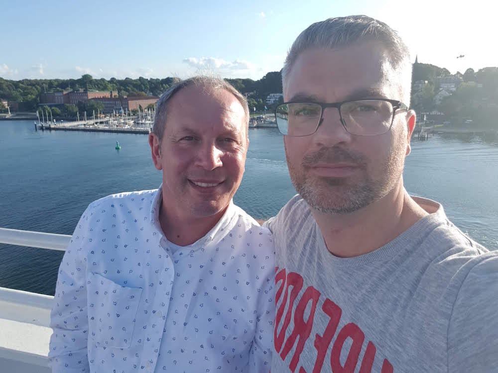 Einer der Reiseblog-Höhepunkte 2018: Unterwegs nach Schweden!