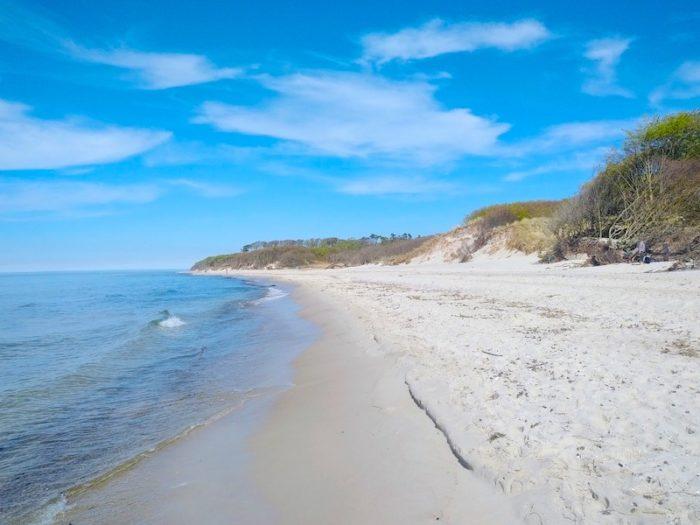 Gayurlaub an der Ostsee - Hotels & Tipps für schwule Reisen