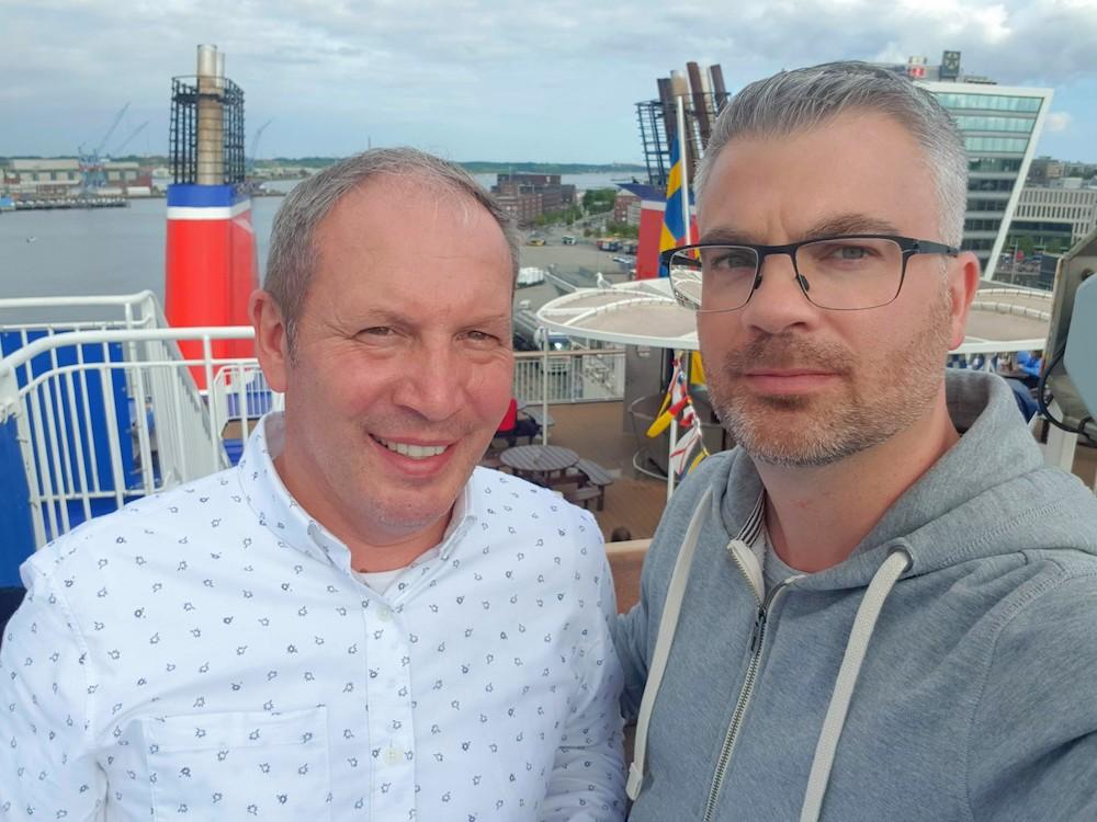Gayurlaub Ostsee - Tipps für schwule Reisen