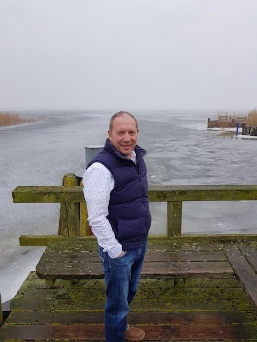 Ostsee Gay-Reisen: Auch im Winter total romantisch!
