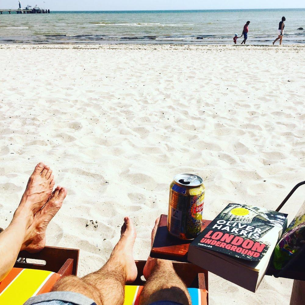 Schwuler Ostsee-Urlaub in Grömitz
