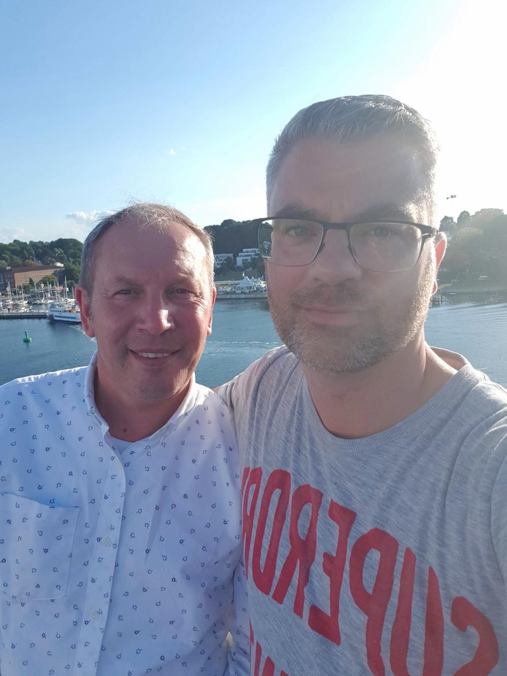 Ostsee-Gays: Minikreuzfahrten nach Skandinavien