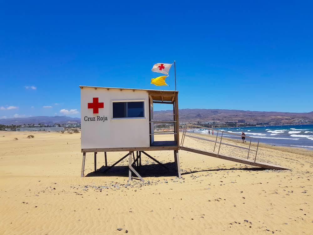 Beste Fotospots Gran Canaria