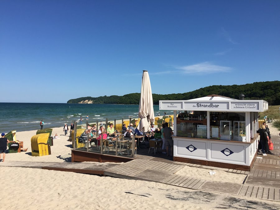 Gayreisen Binz: Entspannte Ferien an der Ostsee