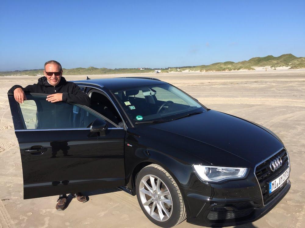 Mit dem Auto nach Dänemark fahren - Was muss man beachten?