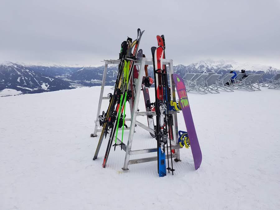 Gay Skiurlaub - Winterurlaub für schwule Männer