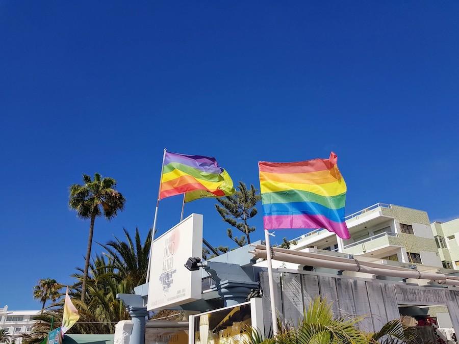 Gay Urlaub Tipps