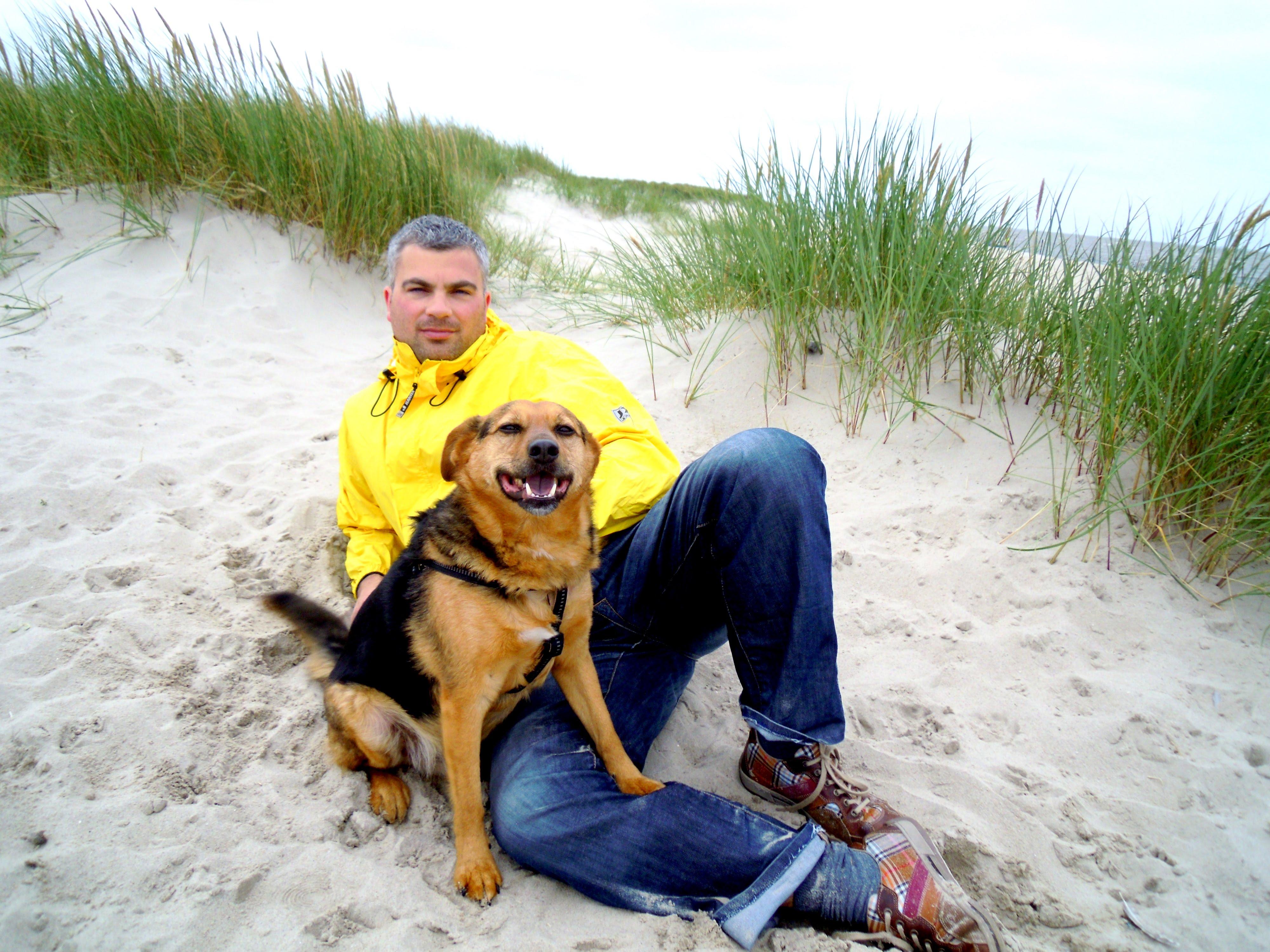 Nordsee-Gayreisen bieten Ruhe und Erholung