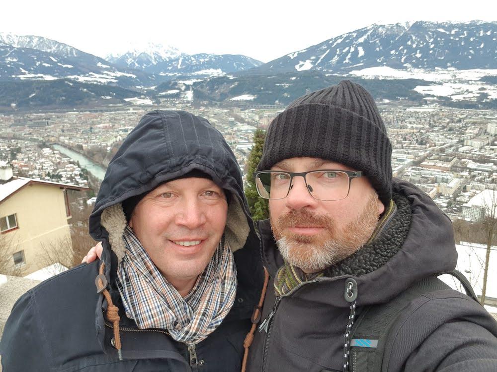 Gayreisen Österreich: Wir haben uns in den Alpenland sicher gefühlt