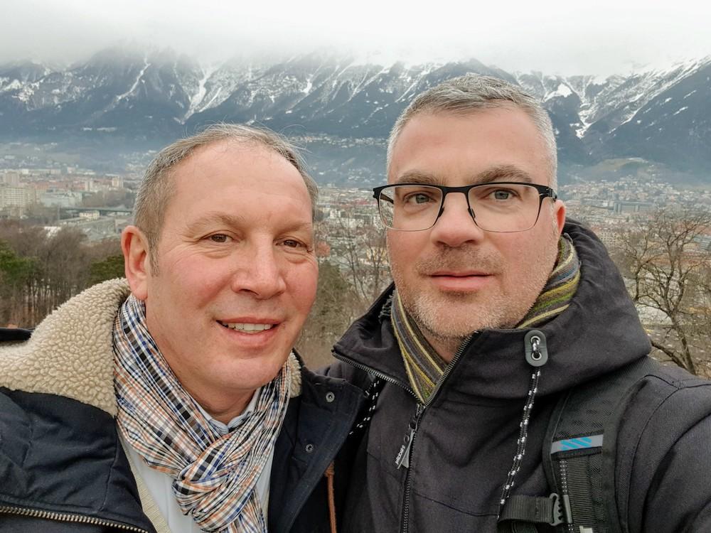 Gayurlaub Österreich - Tipps für schwule Reisen