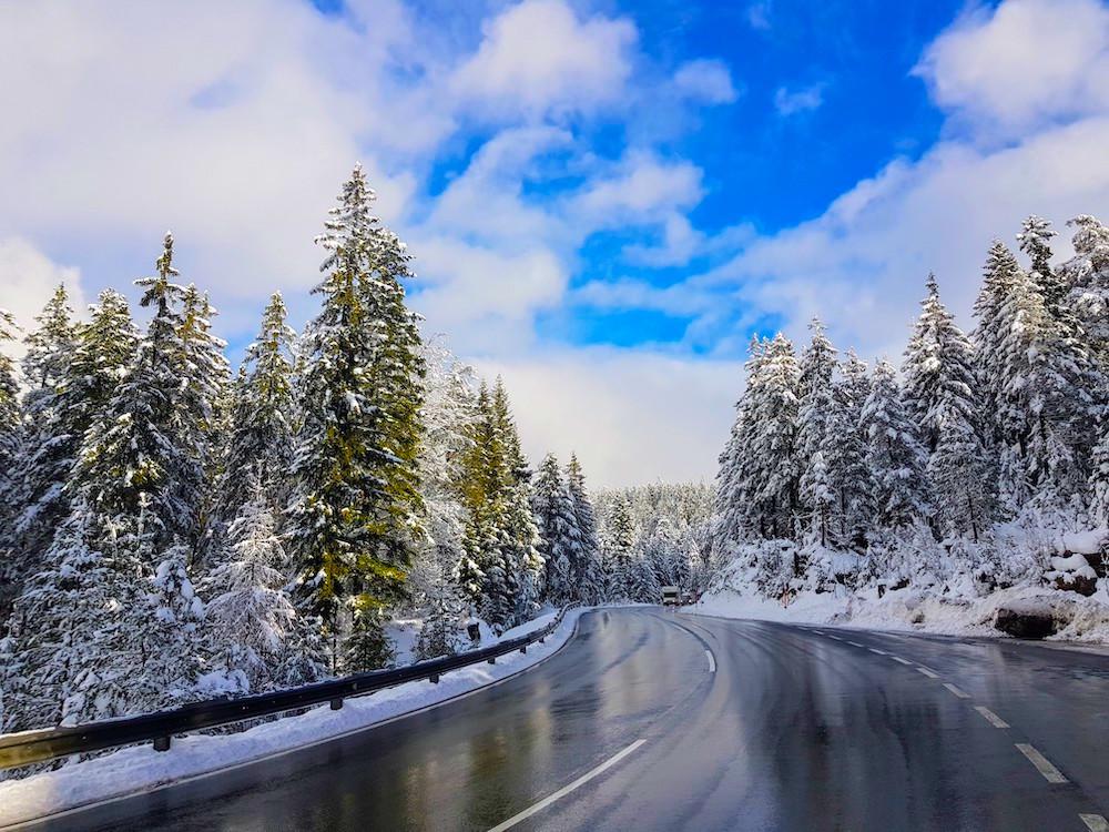 Mit Auto nach Österreich fahren - Wichtige Tipps