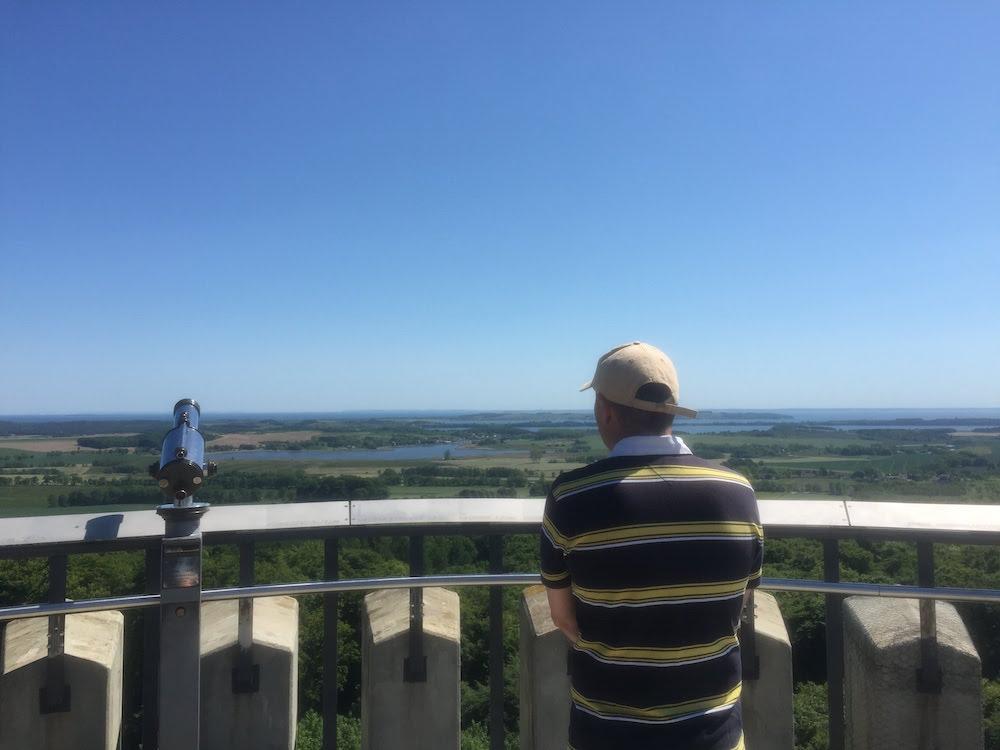 Gayurlaub auf Rügen - Tipps für schwule Reisen