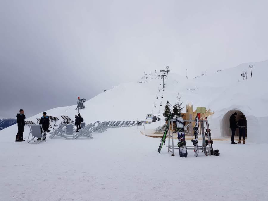 Skiurlaub schwul: Gay Ski Weeks sind ideal für homosexuelle Wintersportler