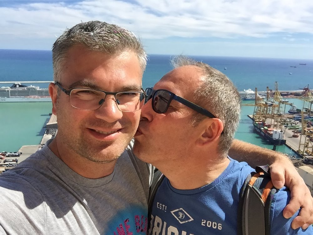 Gay-Kreuzfahrten - Schwule Schiffsreisen