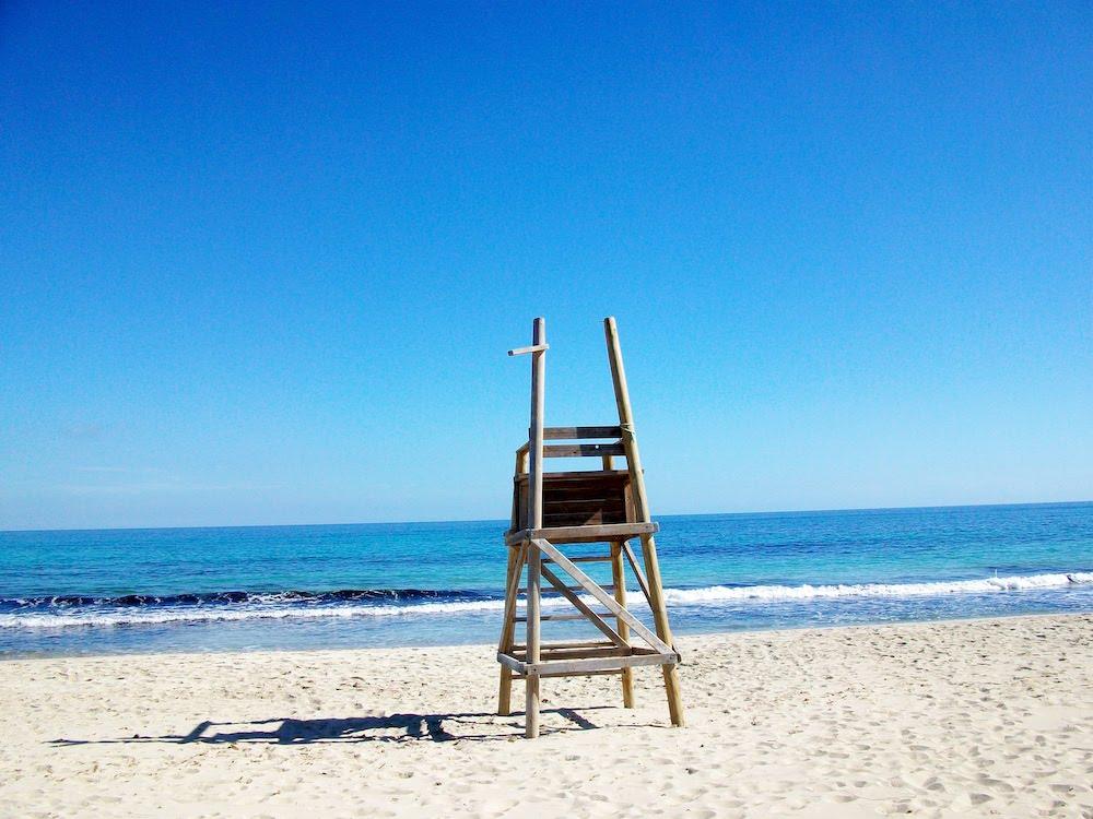 Gay FKK-Beach auf Ibiza: Playa Es Cavallet