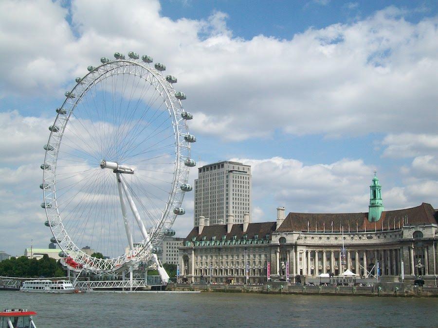Ein schwuler Kurztrip nach London lohnt sich immer.