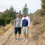 Gay Wandern: Tipps für schwulen Wanderurlaub