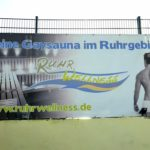 Ruhrwellness Gaysauna Mülheim an der Ruhr - Erfahrungsbericht