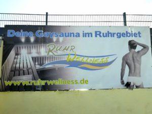 Ruhrwellness Gaysauna Mülheim an der Ruhr