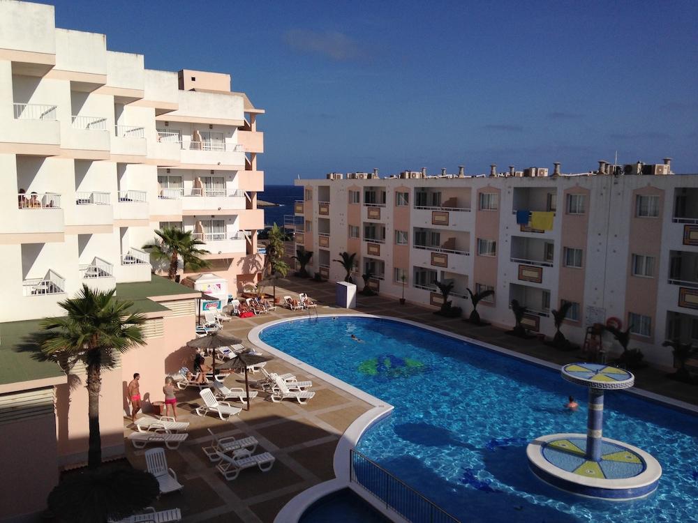 Ibiza Gay friendly hotel