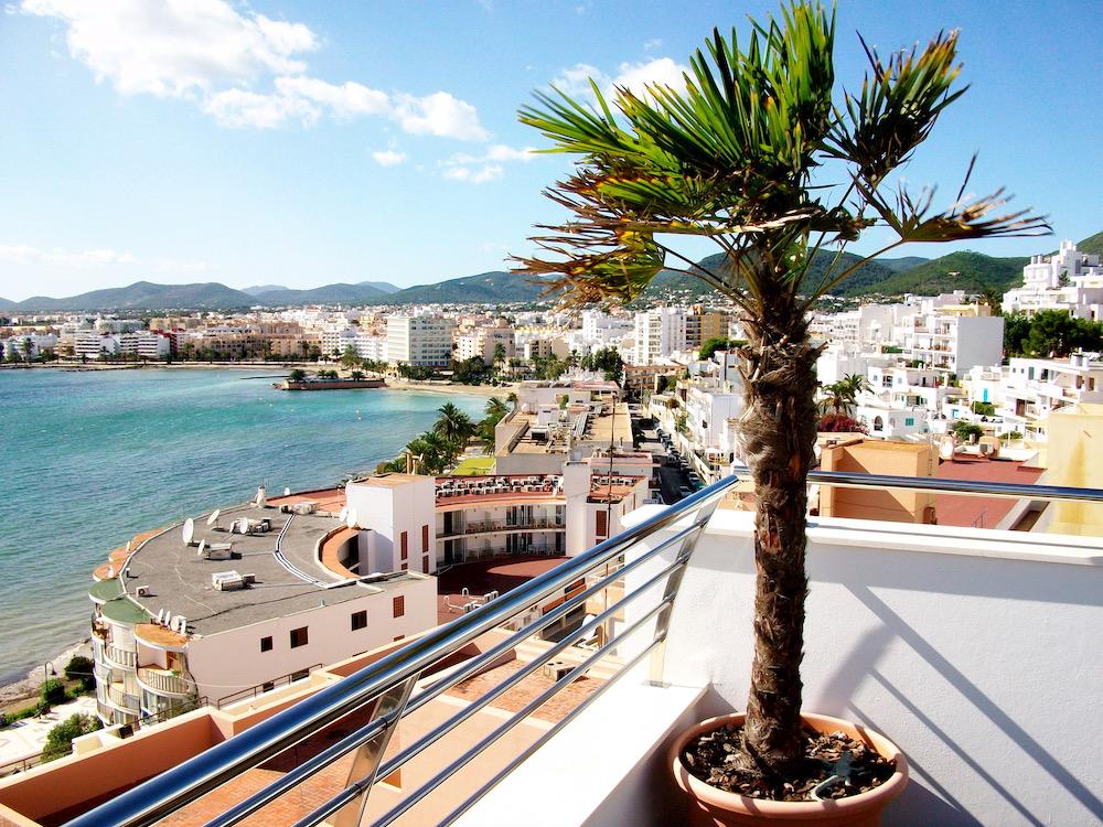 Ibiza Gay Hotels