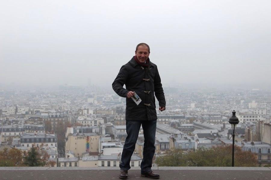 Gays lieben Kurztrips nach Paris