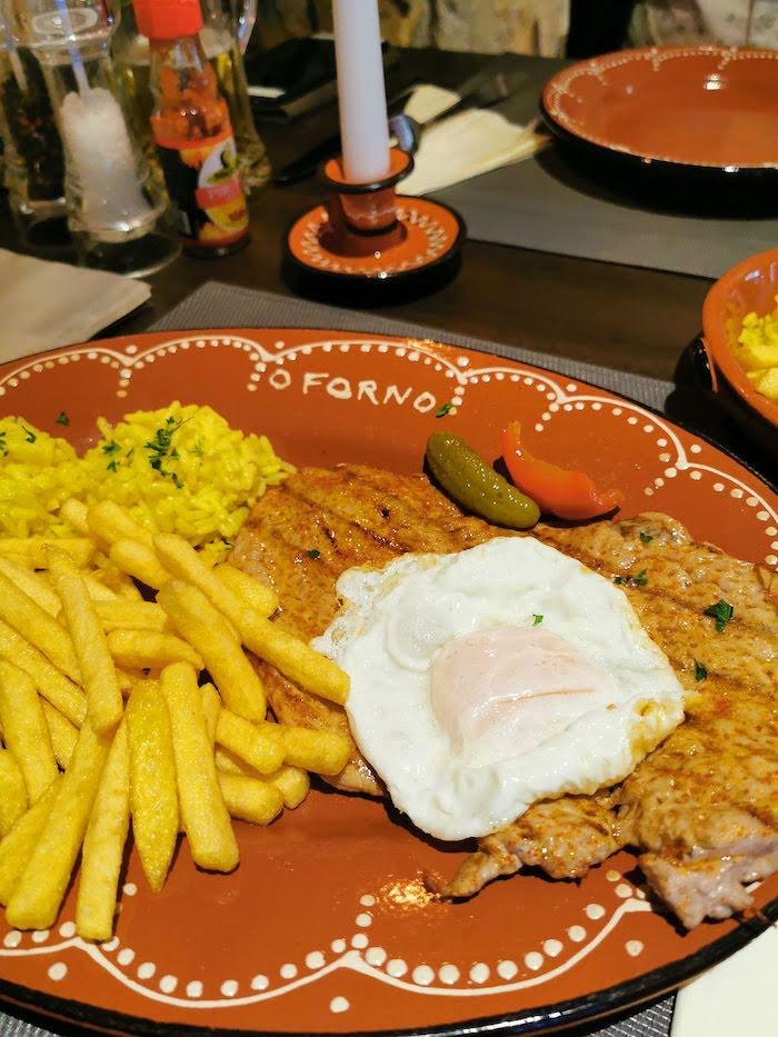 Portugiesisches Restaurant in Minden