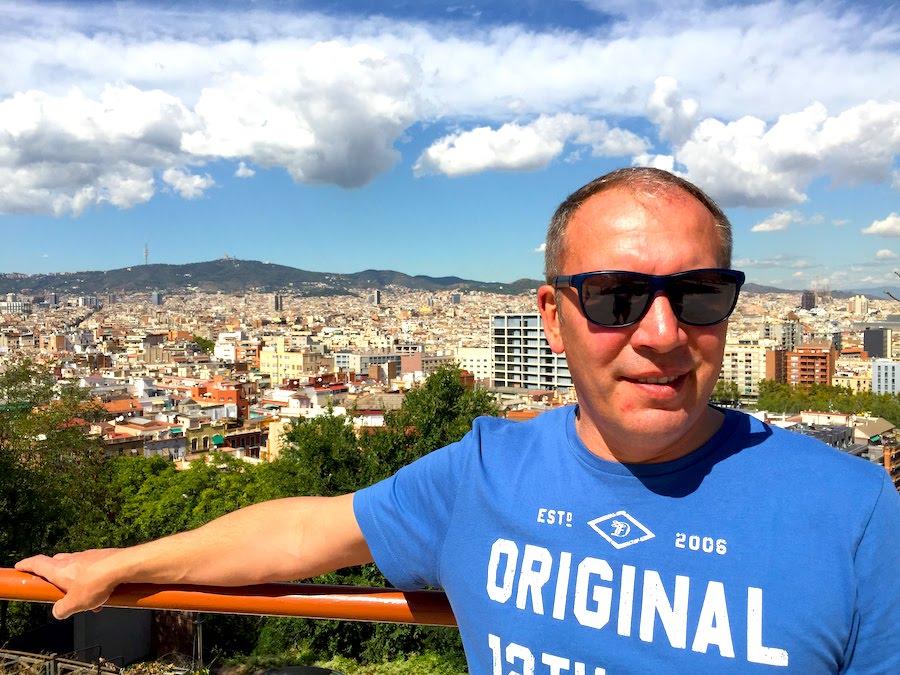 Schwule Kurzreisen mit dem Flugzeug führen gerne nach Barcelona