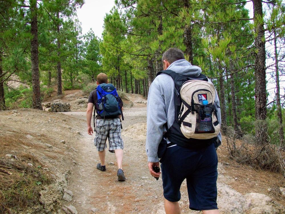 Schwul wandern: Gran Canaria ist dafür die perfekte Insel!