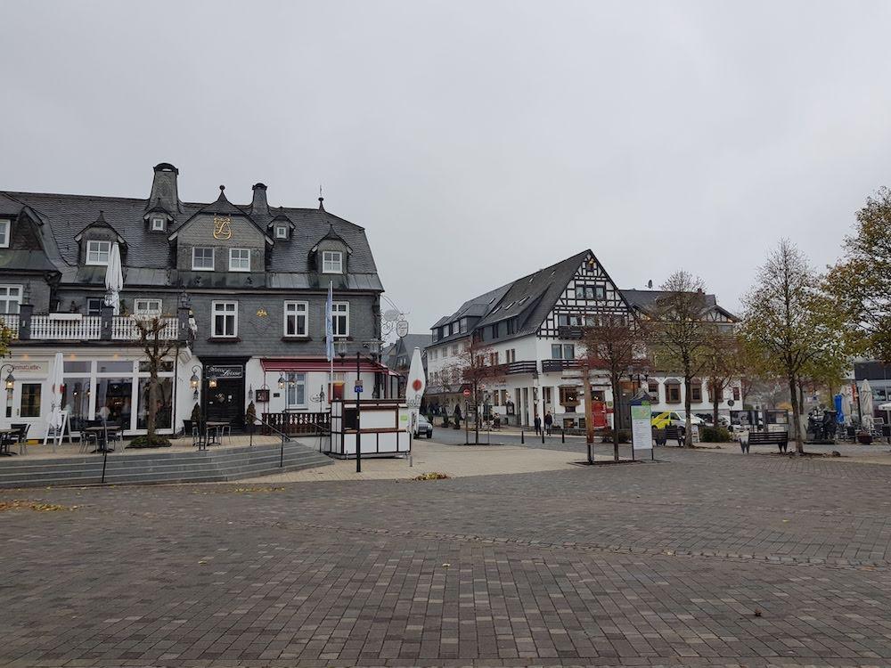 Winterberg ist ein beliebter Ort für Gayurlaub im Sauerland